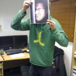 Sleeveface bansaw