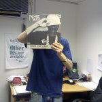 Sleeveface madeyoulook