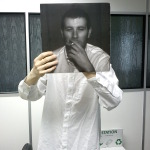Sleeveface artic-monkeys